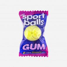 Tennis Balls Gum