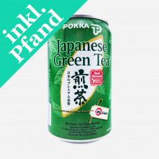 Pokka Japanese Tea