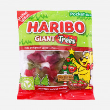 Haribo Giant Christmas Trees