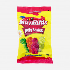 Maynards Jelly Babies
