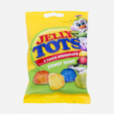 Jelly Tots Power Sour