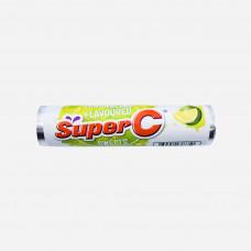 Super C Lemon & Lime
