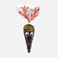 Reeses Pieces Reindeer