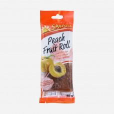 Peach Fruit Roll