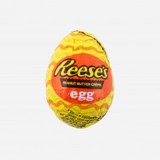 Reeses Peanut Butter Creme Filled Egg