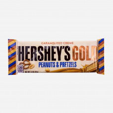Hersheys Gold