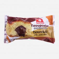 Tsourekaki Kakao
