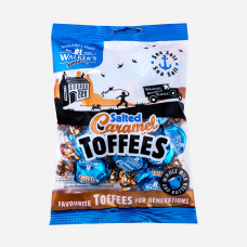 Walkers Salted Caramel Toffees
