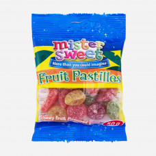 Mister Sweet Fruit Pastilles