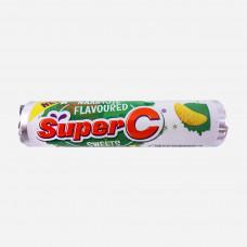 Super C Mandarine