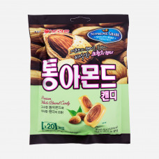 Whole Almond Candy