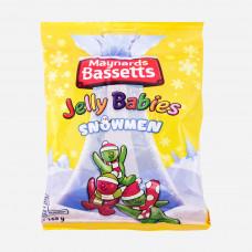 Maynards Jelly Snowmen