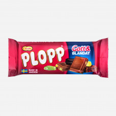 Plopp Gott & Blandat