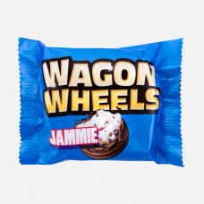 Wagon Wheels Jammie