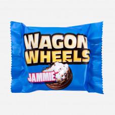 Wagon Wheels Jammie