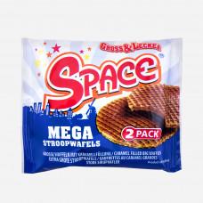 Space Mega Stroopwafels