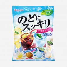 Nodo Ni Sukkiri Soda Candy