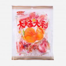 Hongmao Orangen-Gelee-Früchte
