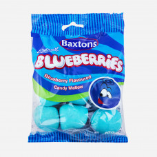 Baxtons Blueberries