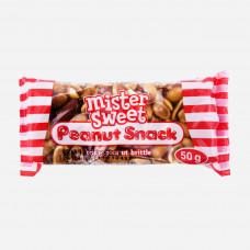 Mr. Sweet Peanut Snack