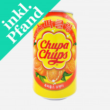 Chupa Chups Orange Soda