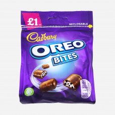 Cadbury Oreo Bites
