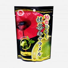 Suzuki Eikodo Milch Matcha Karamell