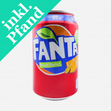 Fanta Fruit Twist