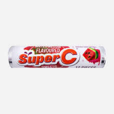 Super C Watermelon