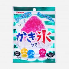 Kabaya Kakigori Shaved Ice Gummi