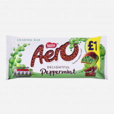 Aero Peppermint Tafel