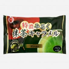 Suzuki Eikodo Milch Matcha Karamell Big