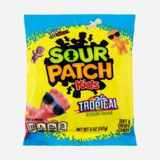 Sour Patch Kids Tropical Big