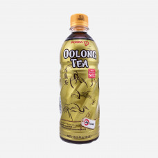 Pokka Oolong Tea Bottle