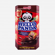 Hello Panda Chocolate