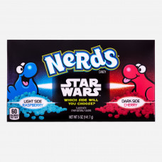 Nerds Star Wars Raspberry