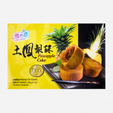 Ananaskuchen