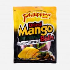 Mango Tamarinden Ball