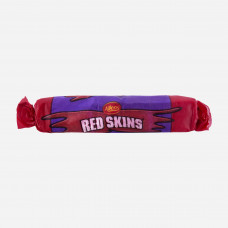 Wonka Red Skins