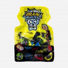Brain Blasterz Hard Sour Candy Mix