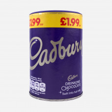 Cadbury Drinkin Chocolate