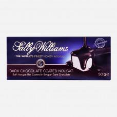 Sally Williams Dark Chocolate Nougat