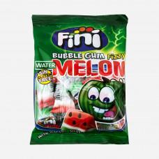 Fizzi Watermelon Bubble Gum
