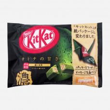 Kit Kat Matcha Strong