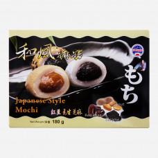 Mochi Mix Japanese Style