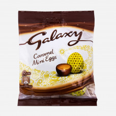 Galaxy Caramel Mini Eggs