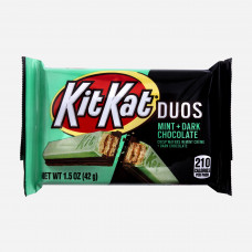 Kit Kat Duo Mint & Dark Chocolate