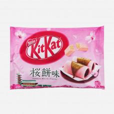 Kit Kat Mini Sakura Mochi