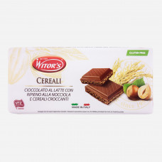 Witor's Schokolade Cereali