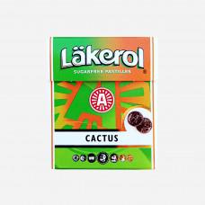 Läkerol Cactus